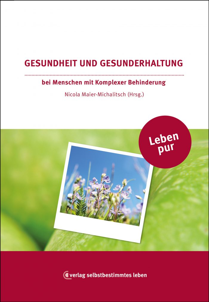 Cover Leben pur Gesundheit