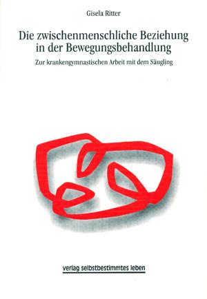 Titelbild Die zwischenmenschliche Beziehung in der Bewegungsbehandlung