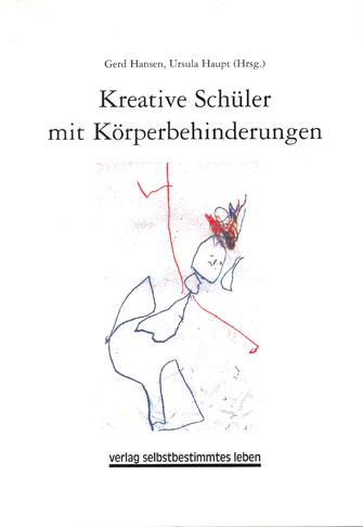 Abbildung von Kreative Schüler mit Körperbehinderungen