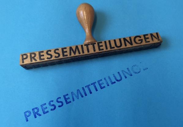 Pressebereich