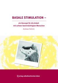 """Abbildung Buch """"Basale Stimulation"""""""